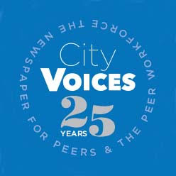 EDITOR-in-Chief DAN FREY AND CITY VOICES