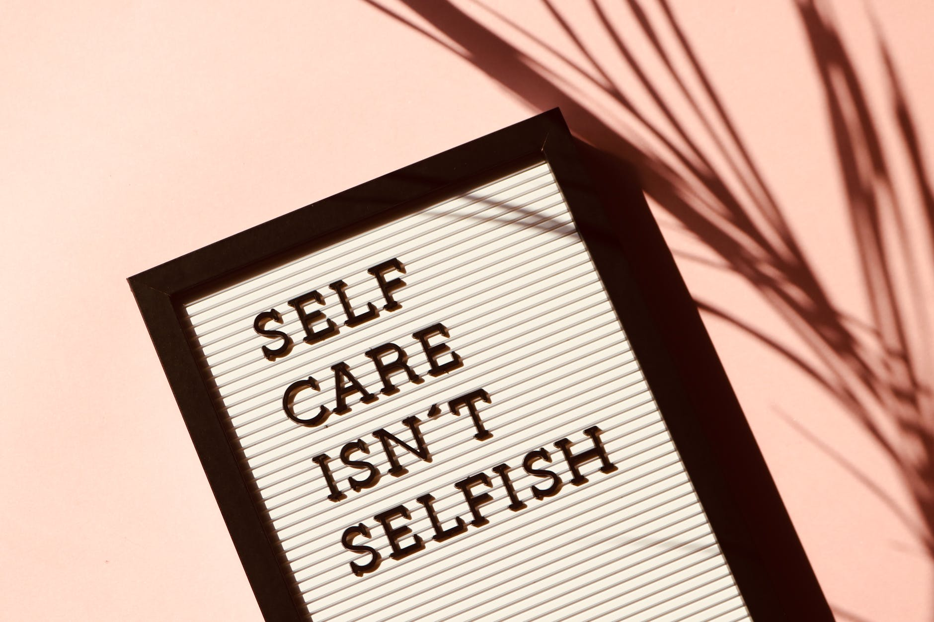 On Self-Care: Monitoring our ADLs